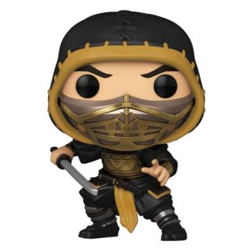 Funko pop Mortal Kombat 2021