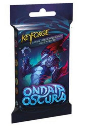 keyforge ondata oscura