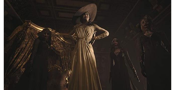 Resident Evil Village, il nuovo titolo della popolare saga nel 2021