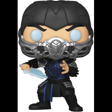 Mortal Kombat 2021 Sub Zero