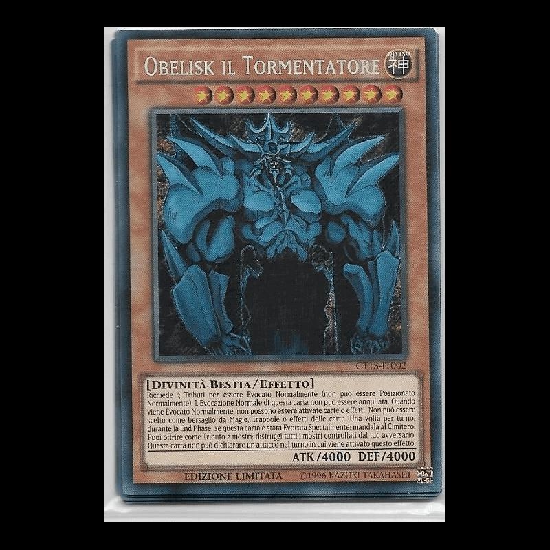 deck delle divinità egizie