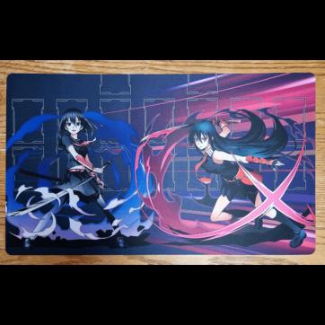 Akame Ga Kill Playmat