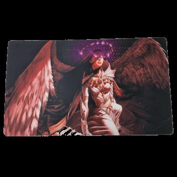 Angel Playmat Custom
