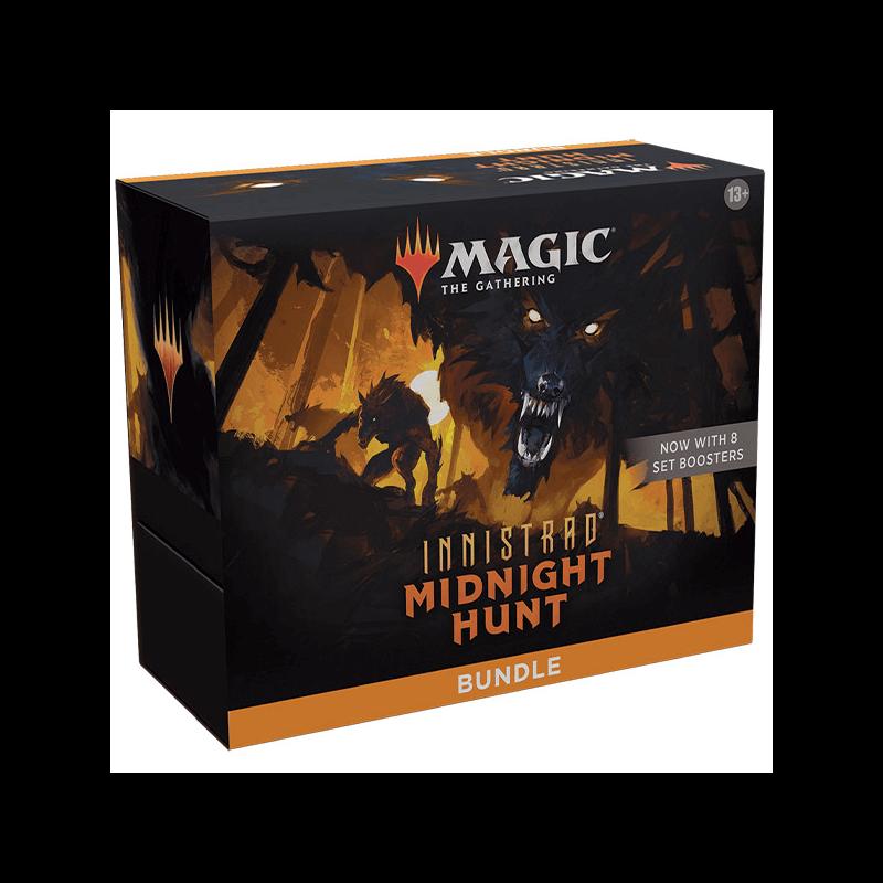 Midnight Hunt Bundle