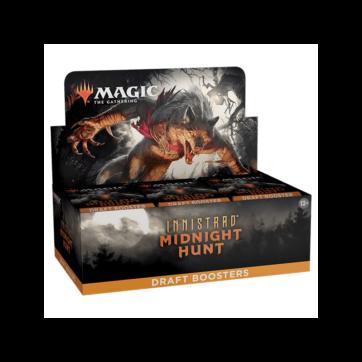 Midnight Hunt Draft