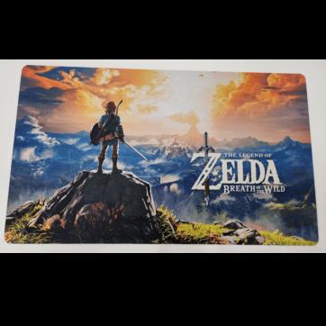 Zelda Playmat Custom
