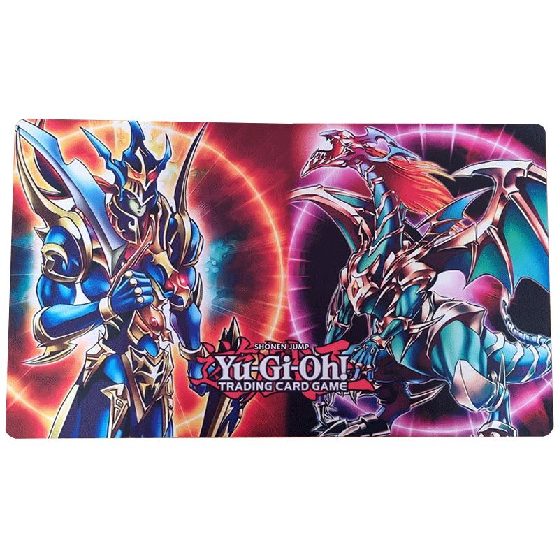 Bls Chaos Emperor Dragon Playmat Custom