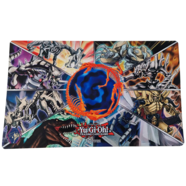 Fossil Fusion Playmat