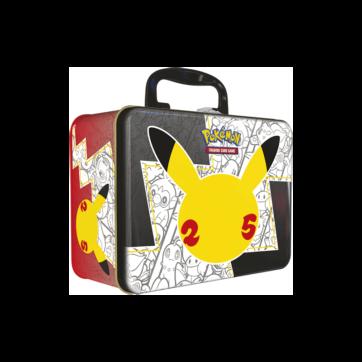 Pokemon Gran Festa Collector Chest