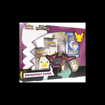Pokemon Gran festa Dragapult Super