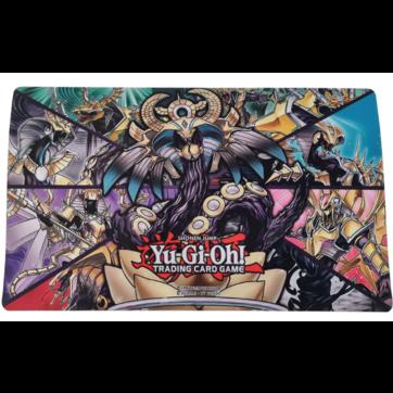 Venom Playmat