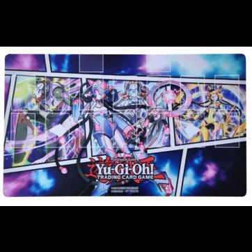 Virtual World Playmat Custom