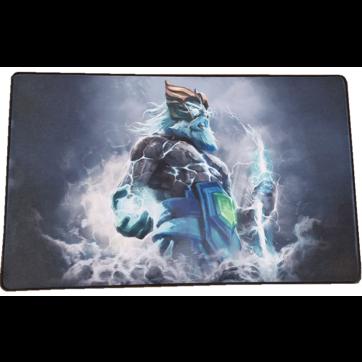 Zeus Playmat