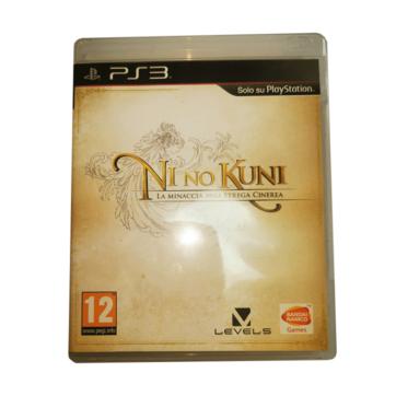 Ni No Kuni PS3