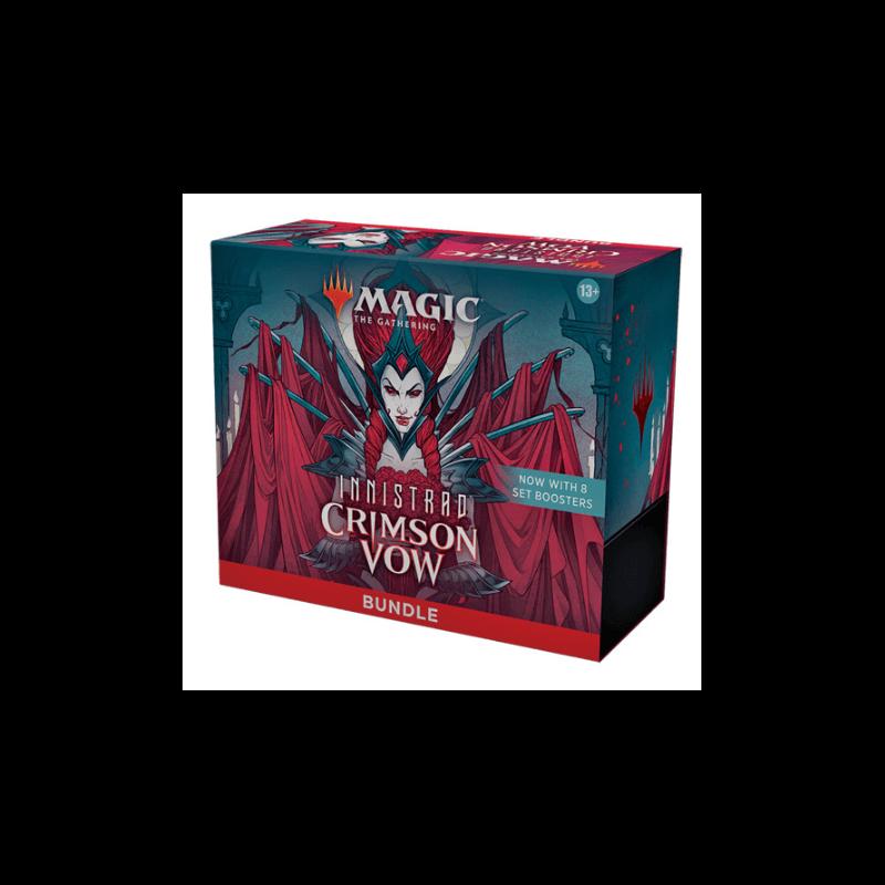 Innistrad Crimson Vow Bundle